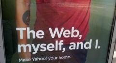 Freelancer advertisement